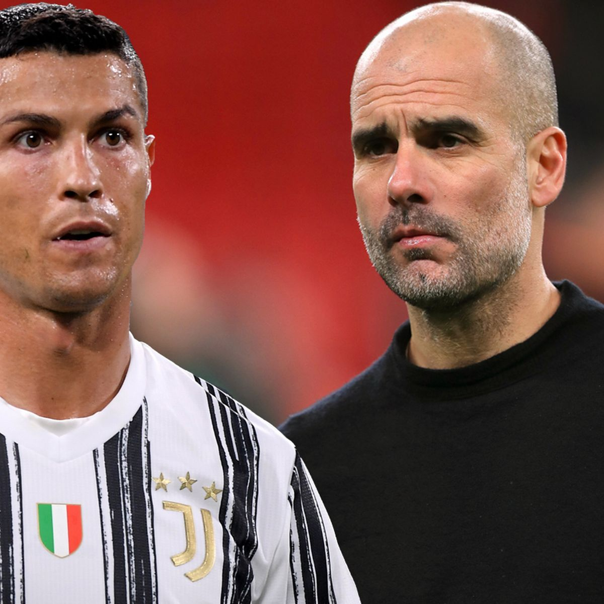 CR7 é eleito o Jogador do Século e Pep Guardiola o Treinador