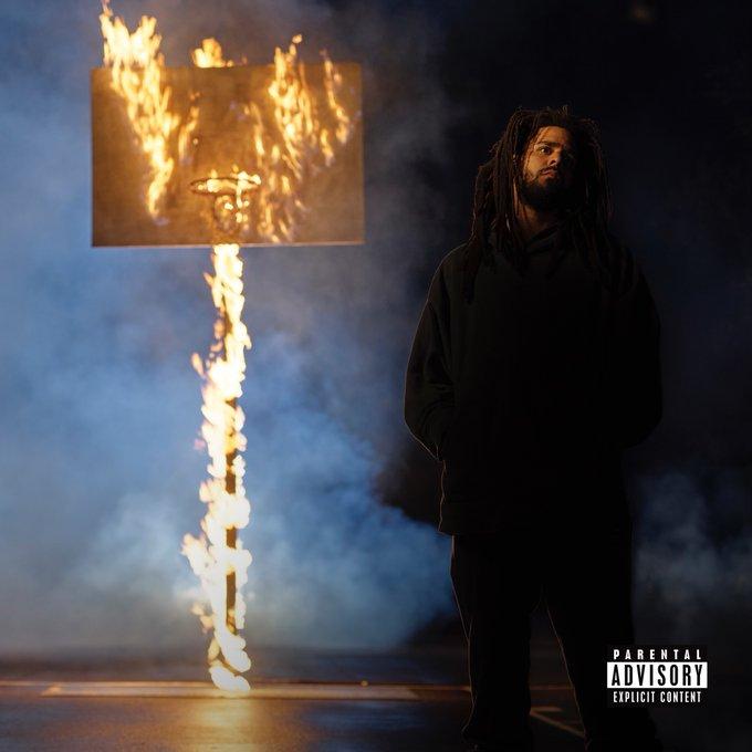 J. Cole lança novo álbum próxima sexta-feira