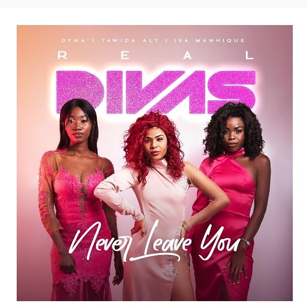 Real Divas: Nasce hoje o projecto da nova girls band moçambicana