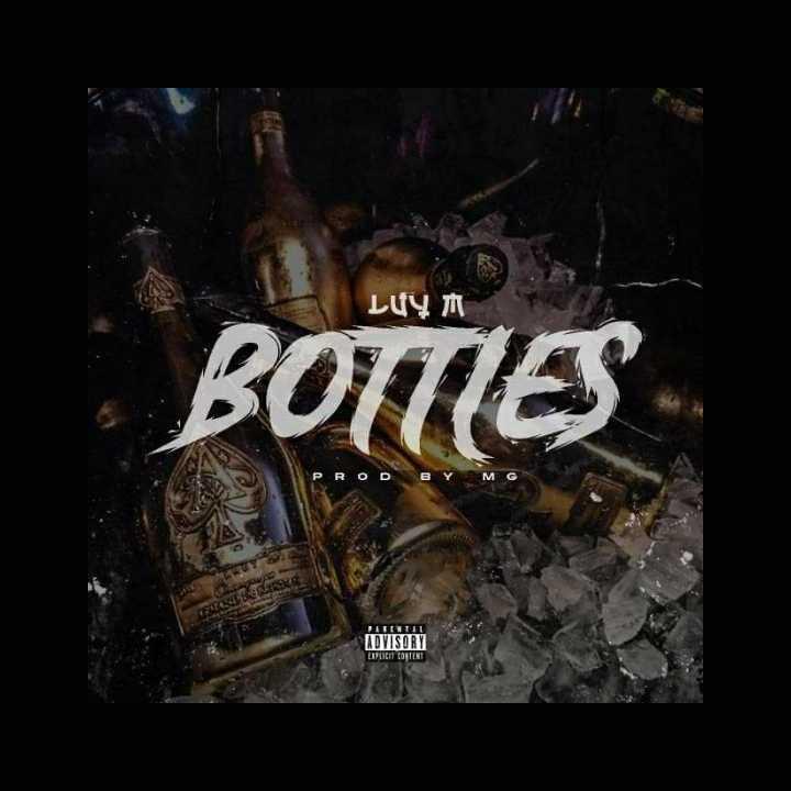 Bottles: Luy M testa popularidade com novo single