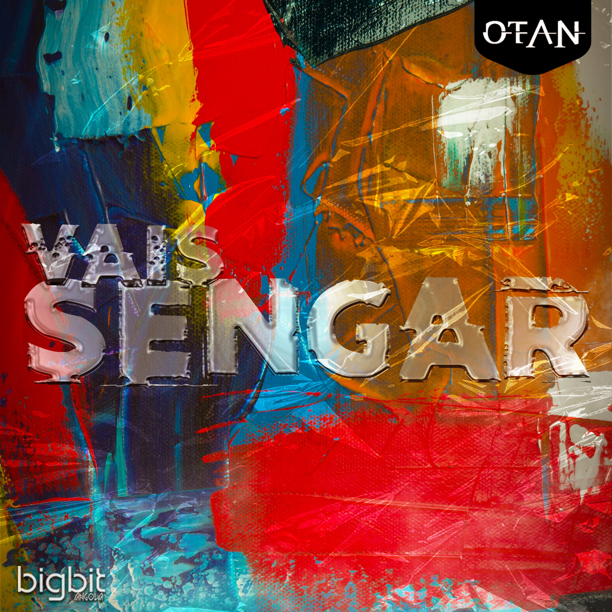 OTAN disponibilizam single `Vais Sengar´
