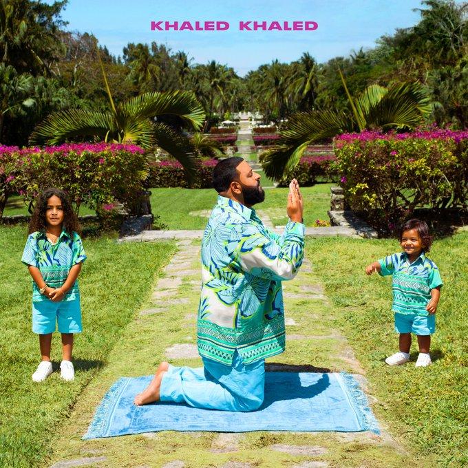 Novo álbum de Dj Khaled já está disponível e traz participações de Nas e Jay-Z