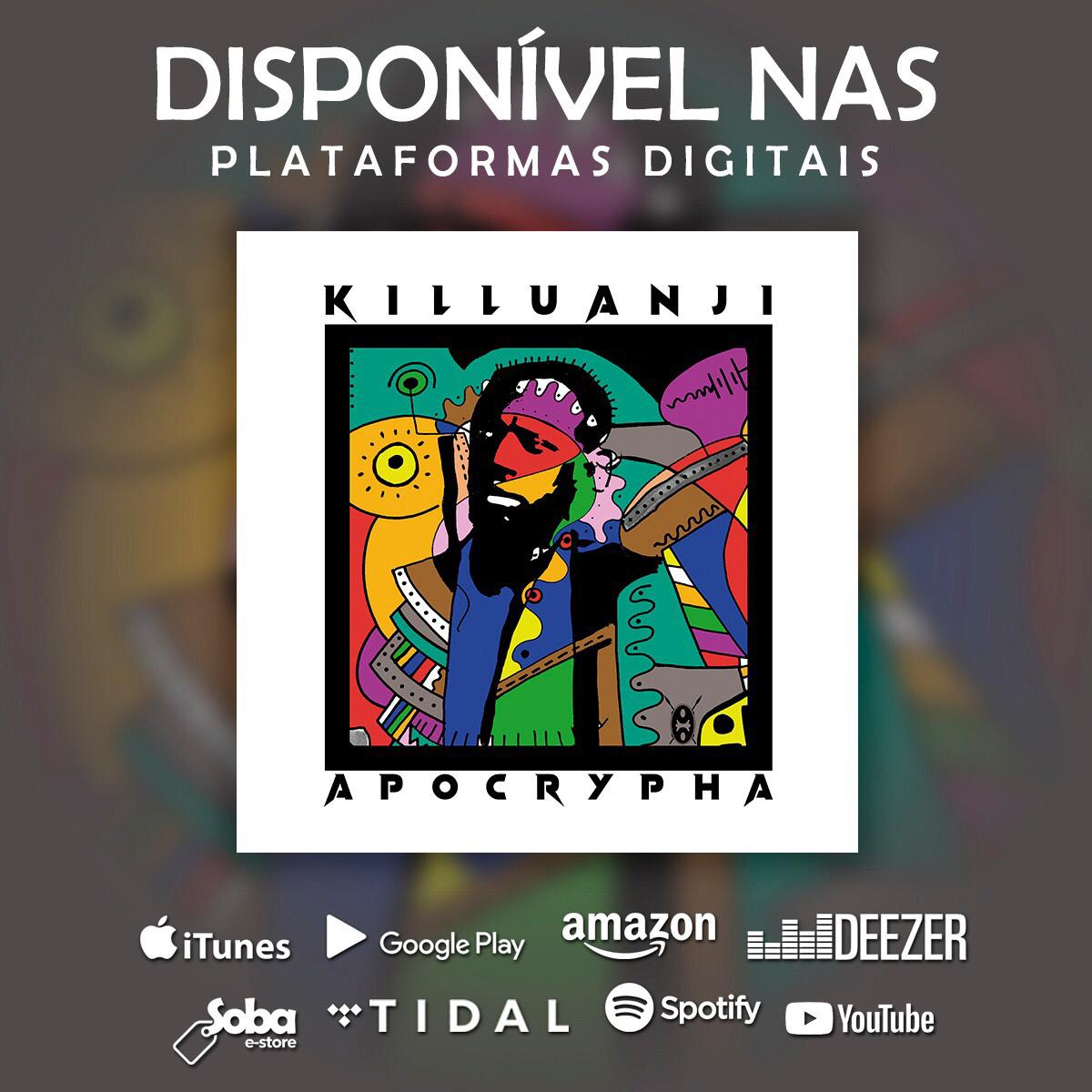 """Killuanji: """"Os fazedores do Rap gospel em Angola andam distraídos e tornam o estilo  frágil e fraco ao ponto de ninguém os ouvir"""""""