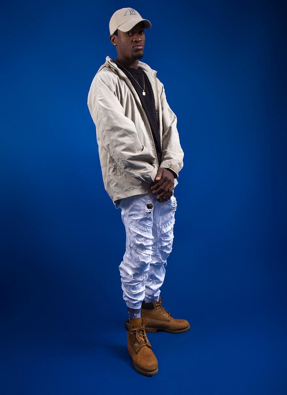 Rick Baby: Um rapper polivalente que augura um lugar entre os melhores