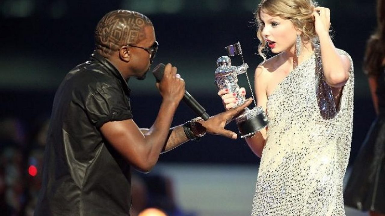 """Taylor Swift """"afronta"""" Kanye West com lançamento do novo álbum no mesmo dia que o rapper"""