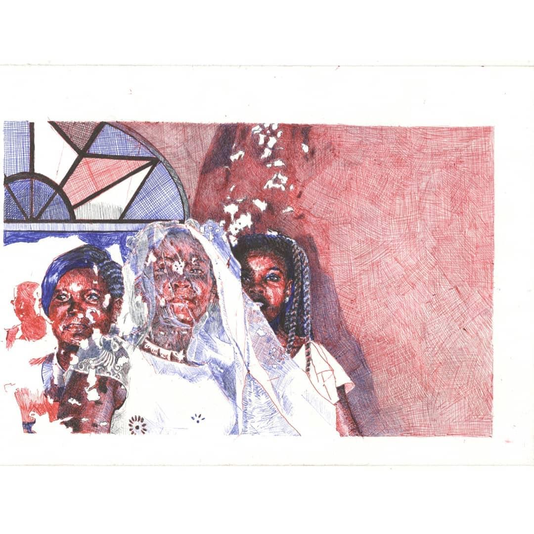 ´Emerging Painting Invitational´ para ver on-line até ao dia 19 de Outubro
