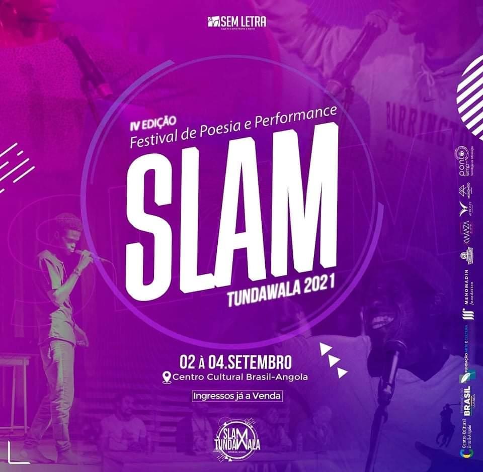 Art Sem Letra anuncia o regresso do concurso de poesia falada 'Slam Tundawala'