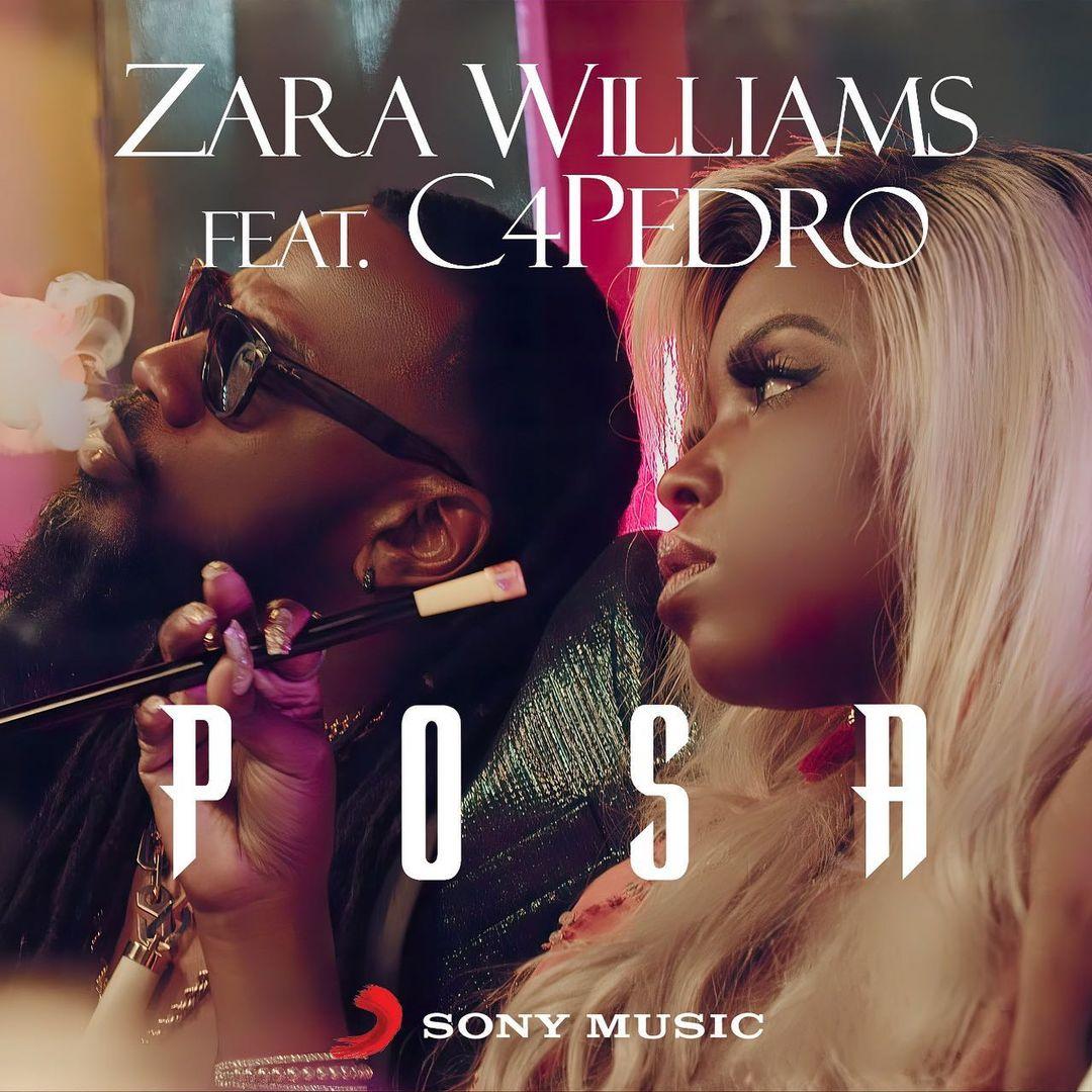 """C4 Pedro: """"Zara é única no que faz. Não vai precisar competir com nenhuma cantora no mercado nacional ou internacional"""""""