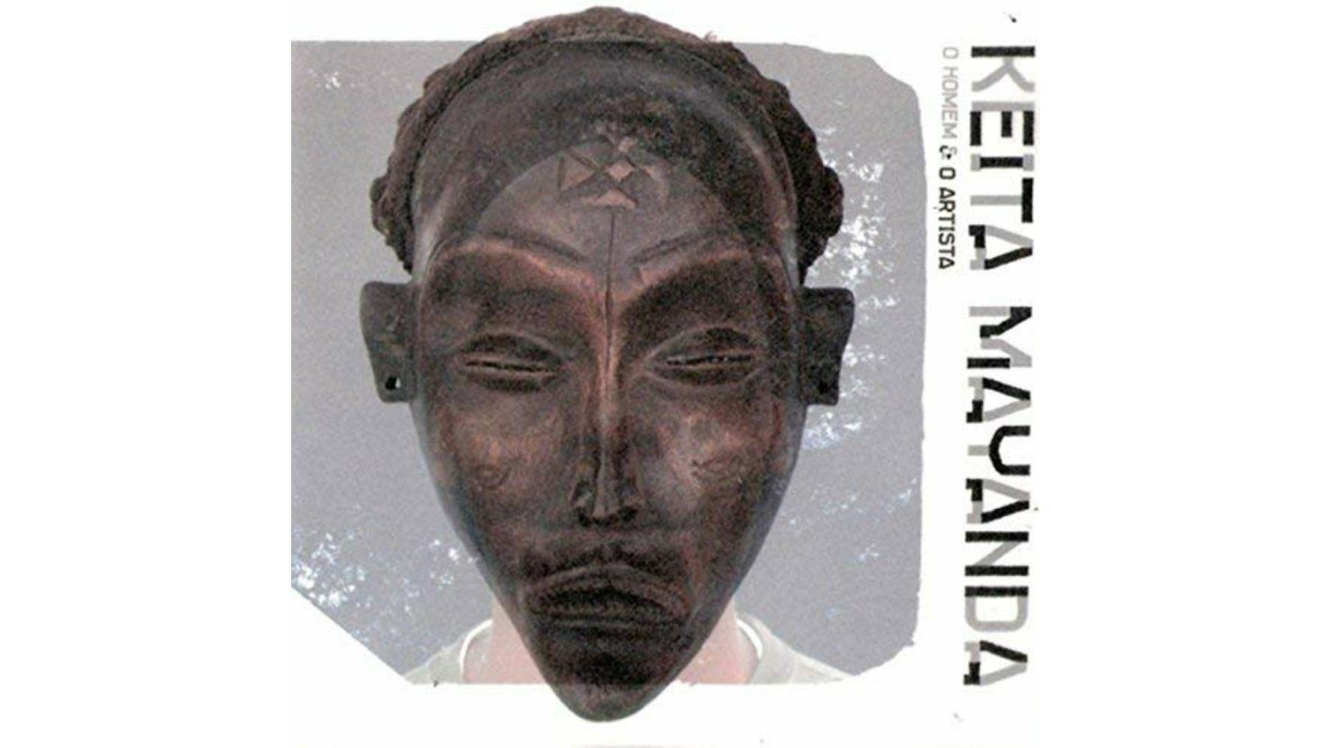 """Keita Mayanda: """"O Homem e o Artista é um clássico, mas não me trouxe conforto material"""""""
