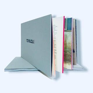 """""""Tchiloli Unlimited"""" agora disponível em livro"""