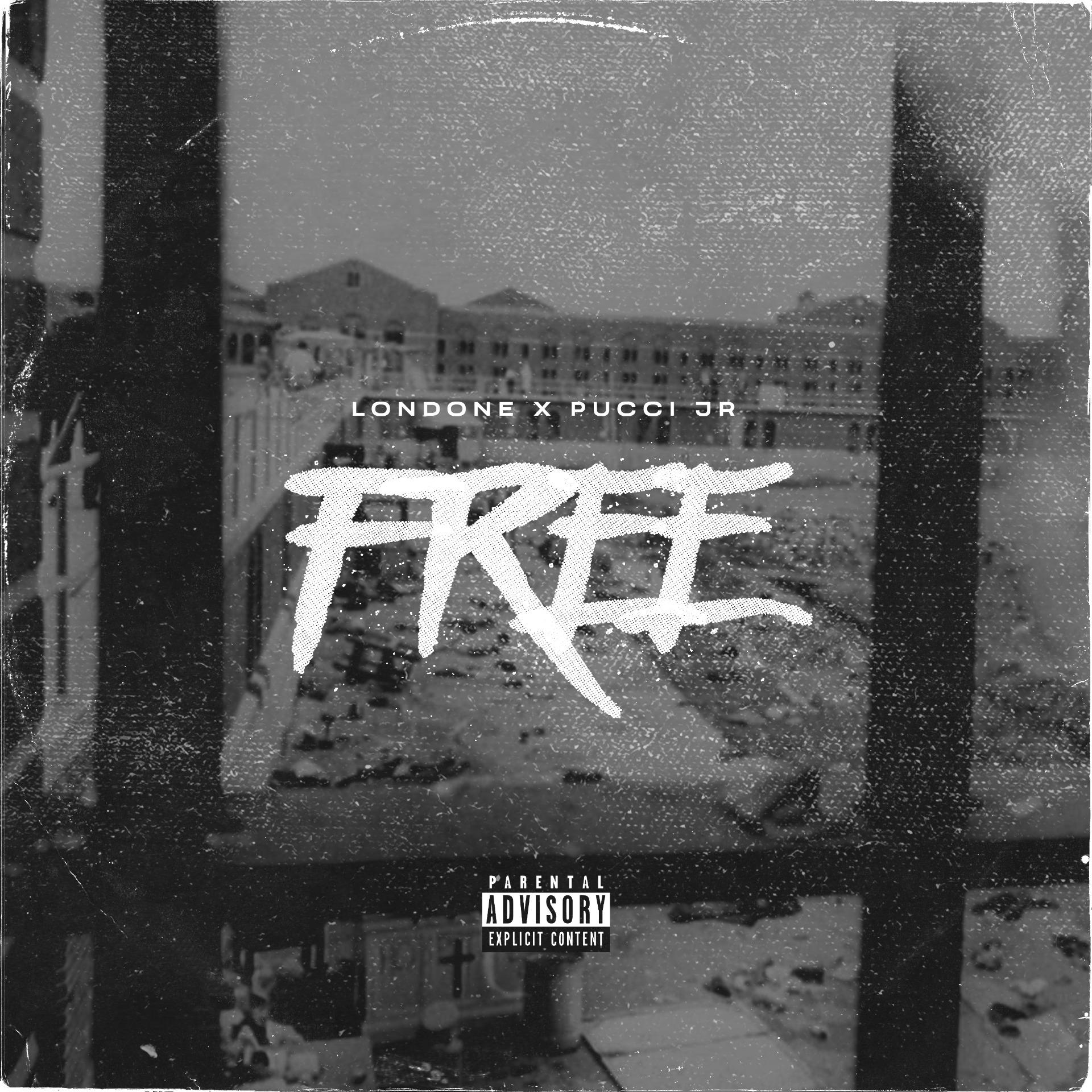 Free: Londone e Pucci Jr juntos em novo single