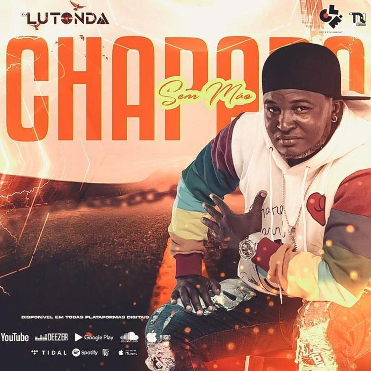 "Dj Lutonda disponibiliza álbum ""Chapada Sem Mão"""
