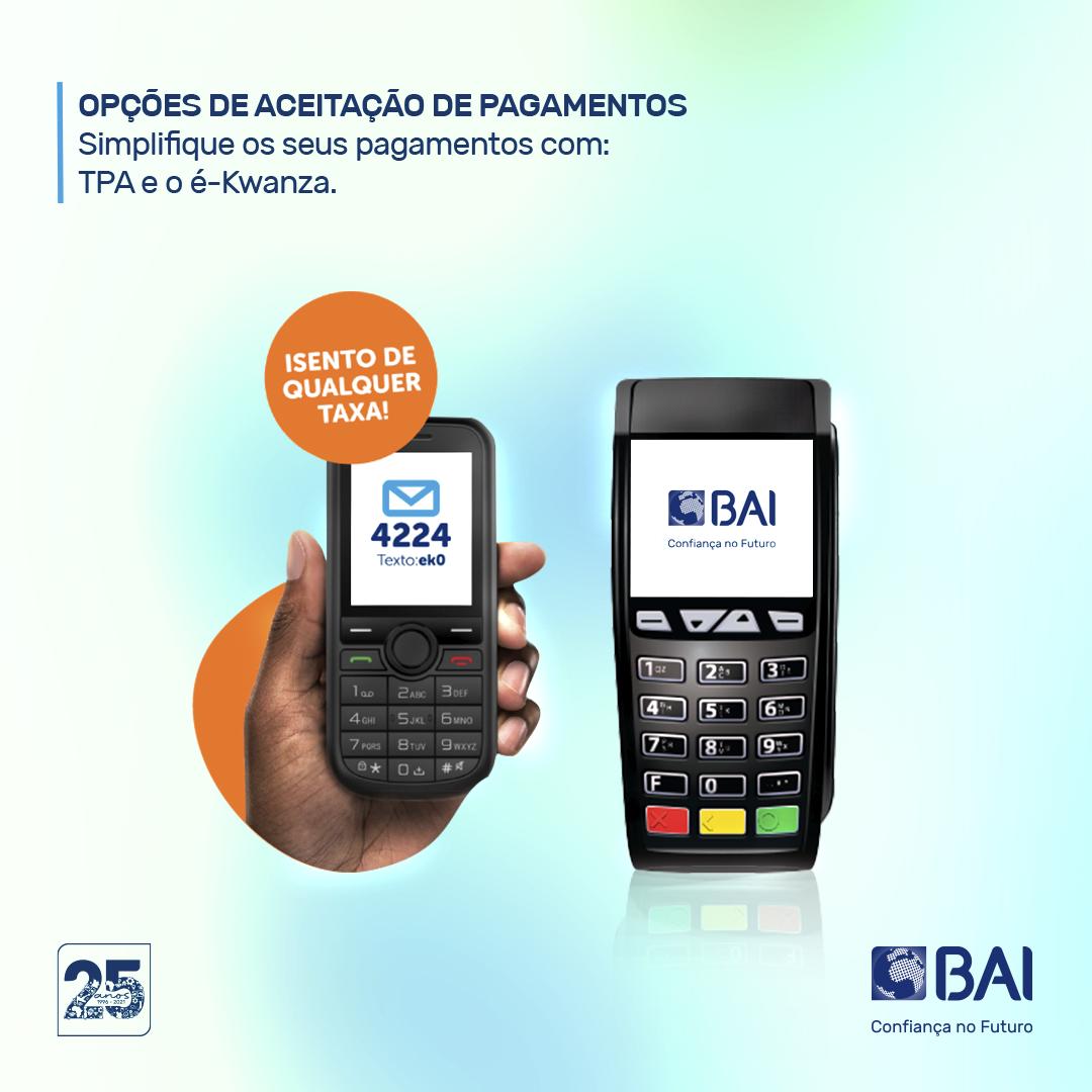 BAI apresenta soluções práticas e acessíveis para os seus parceiros e clientes