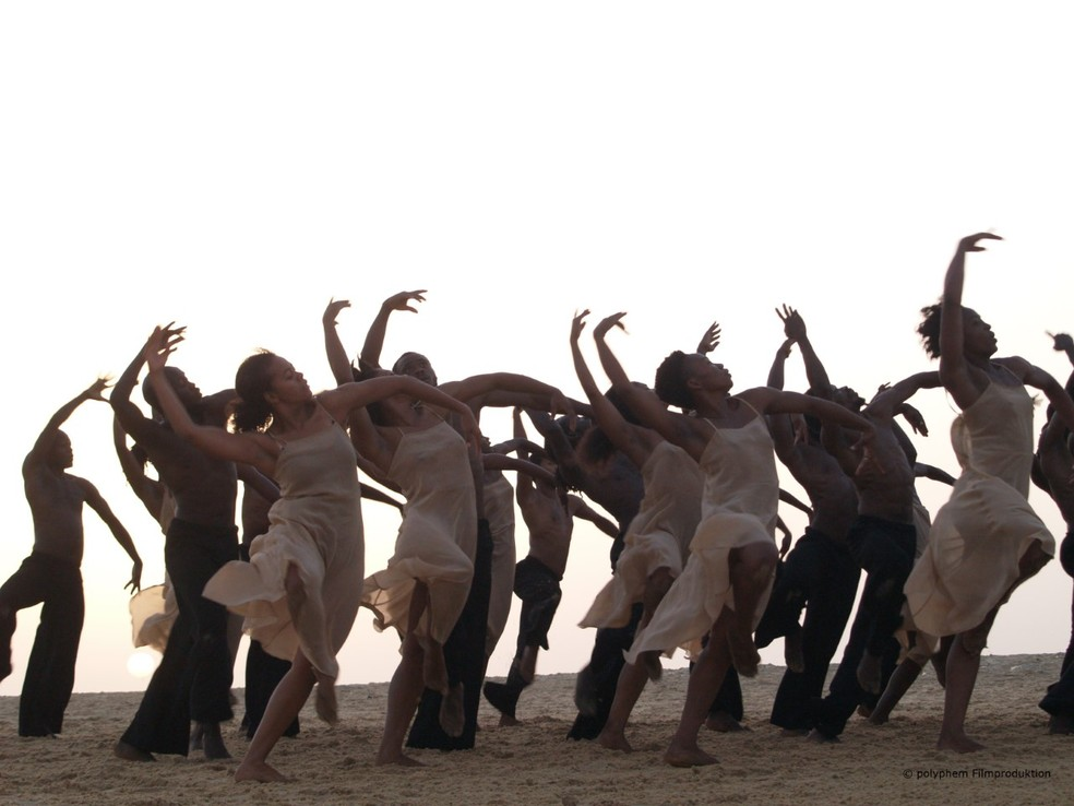 Vivadança Internacional: Festival de dança brasileiro destaca continente africano
