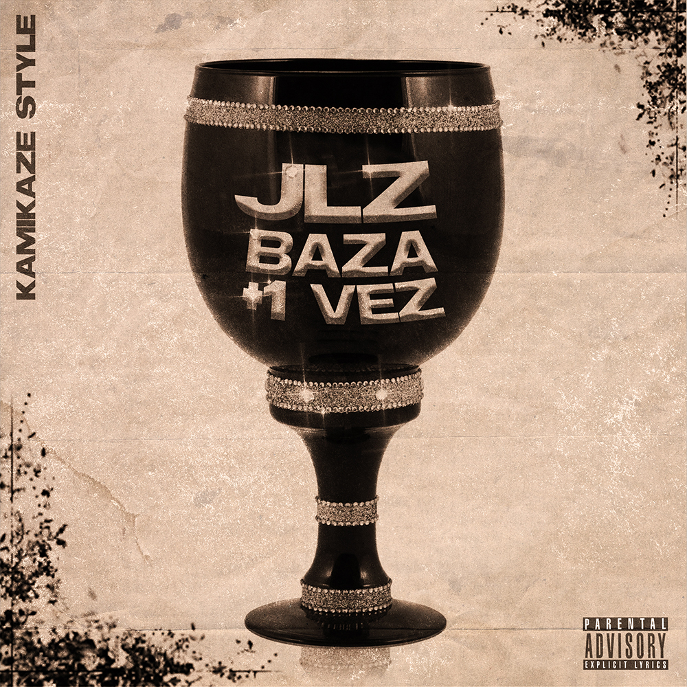 `Baza + 1 vez´ é a mais nova proposta musical do Rapper JLZ