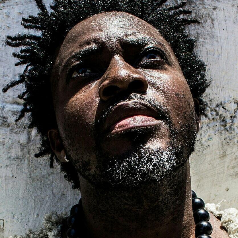 Ndaka Yo Wini representa o país no festival internacional da afrodescendência