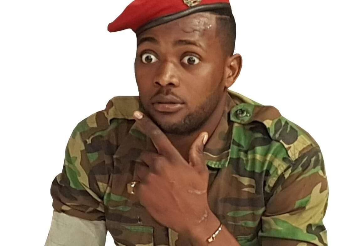 D-Wayne: Um filho do Rap que deixa marcas no Kuduro e Afro House