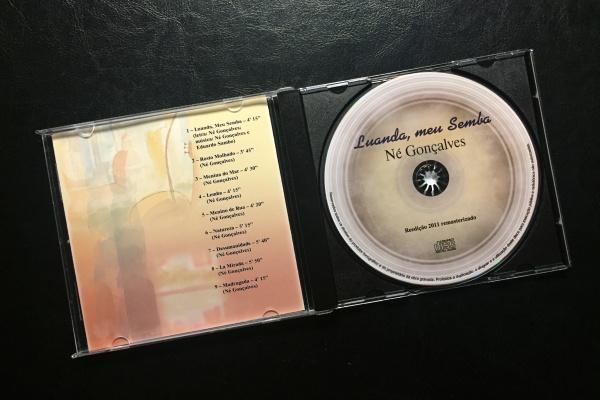 Né Gonçalves: uma figura histórica da música angolana que decidiu se reinventar