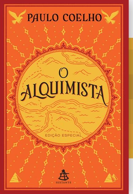 """Livro """"O Alquimista"""" será adaptado ao cimema sob produção de Will Smith"""