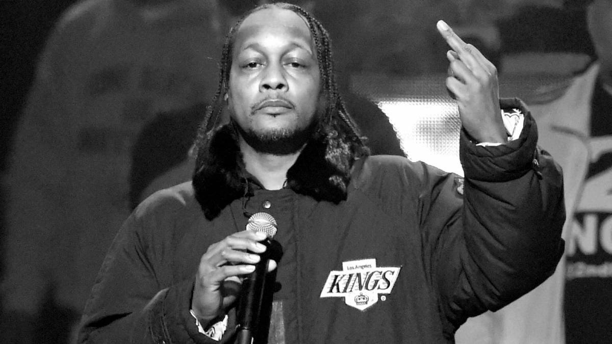 DJ Quik reivindica direitos autorais nas músicas de 2Pac, R. Kelly até Kendrick Lamar