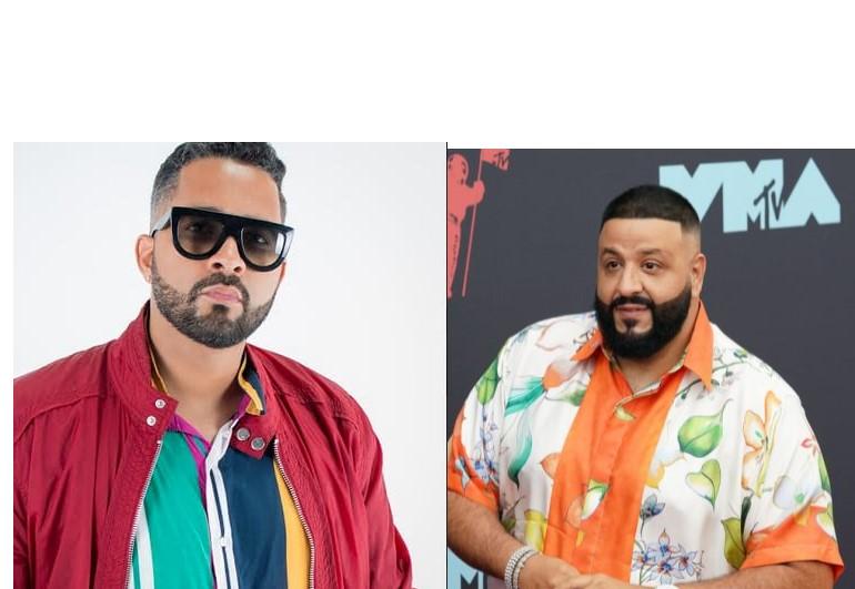 Nova música de Dj Khaled poderá contar com uma versão de Kizomba